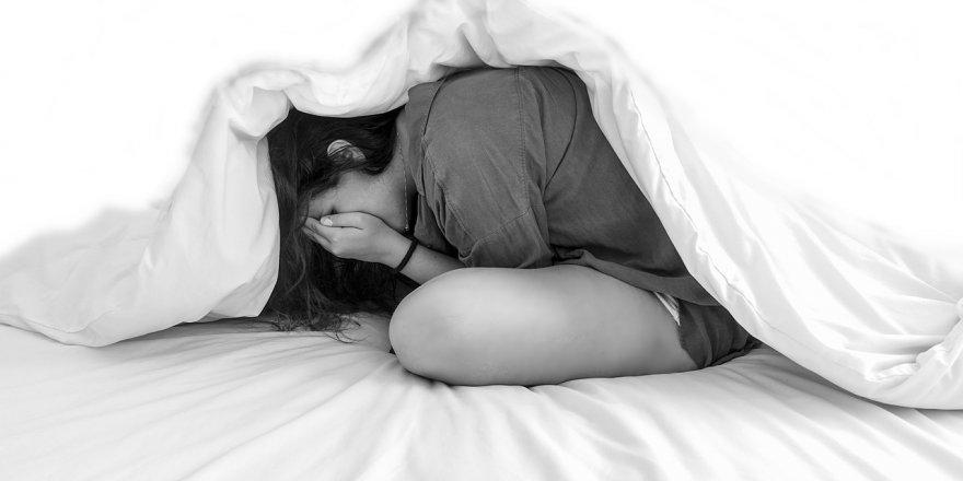 En Sık Görülen 7 Cinsel Fobi