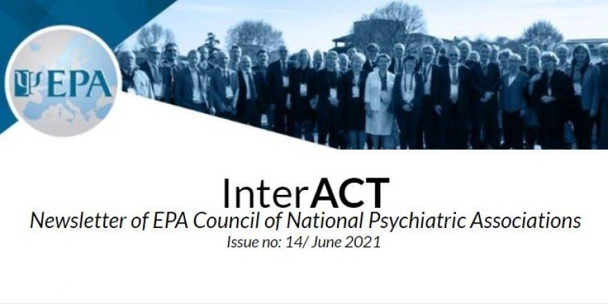EPA InterACT'ın son sayısı (Haziran 2021) yayımlandı!