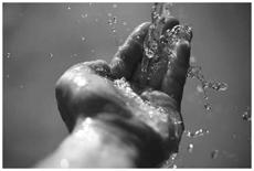 Suya girerek stresinizden kurtulun