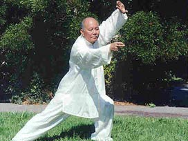Tai Chi, deprasyonu engelliyor