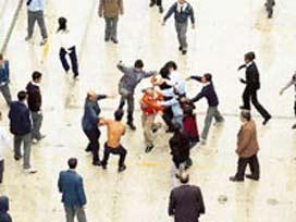 Psiko-Politik Şiddet ile İlgili Dokümanlar - Tıkla İndir