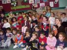 Anaokulu dil gelişiminde etkili