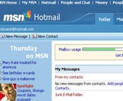 Hotmail Türkiye'den çok önemli uyarı