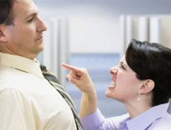 Kadınların sesi ne zaman artar?