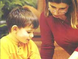 Çocuğunuza Düzenli Olmayı Öğretme