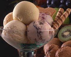 Dondurmayı nasıl tüketmek gerekir?