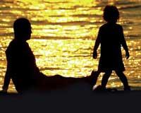 Çocuğa, iyi ve kötü dokunma arasındaki farkı öğretin