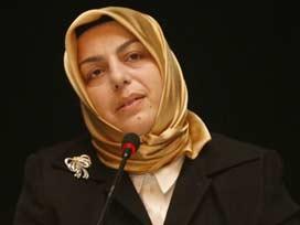 Sibel Eraslan'dan 'insanlık' çağrısı