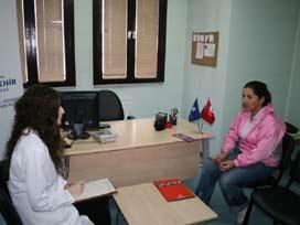 Stresteki İstanbulluya bedava terapi