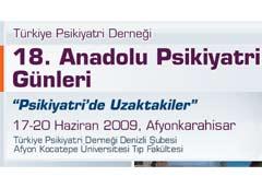 18. Anadolu Psikiyatri Günleri