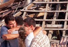 Deprem ruh sağlığını bozdu