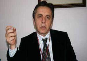 Prof. Erol Göka' Hülle Profesör Kavgasını Yorumladı
