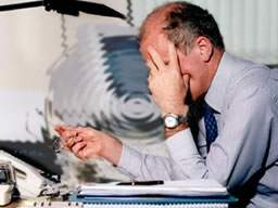 Stres kaynağınız sevdiğiniz iş olabilir!