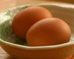 Yumurtanın sarısı çok tehlikeli olabilir