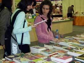 Geçen hafta en çok satılan kitaplar