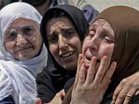 İsrail, Gazze Şeridi'nde katliam yapıyor