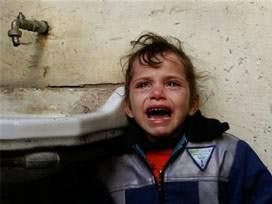 İsrail bu kez anne ve 4 çocuğunu vurdu