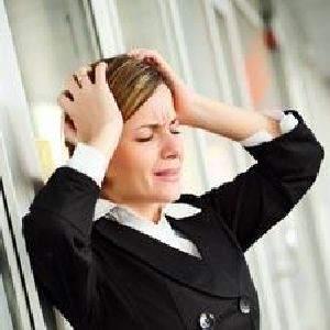 Stresle başa çıkmak için