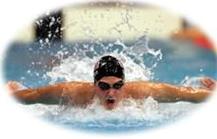 Engelliler yüzme şampiyonası