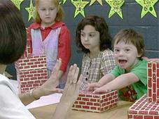 Özürlü çocuğa 292 YTL eğitim bedeli