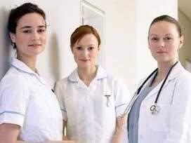 Hemşirelerde tükenmişlik sendromu