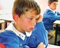 Çocuklarda Öğrenilmiş Çaresizlik Duygusu