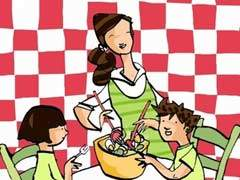 Çocukla inatlaşma ebeveyne zarar verir