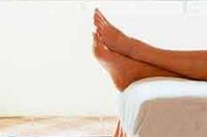 Bacak ağrıları uyku bozukluğuna yol açıyor