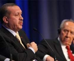 Erdoğan Perese rest çekti / VİDEO