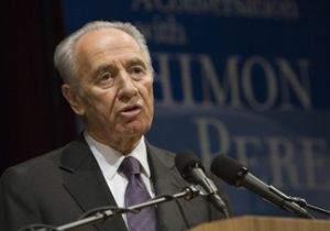 İşte Peres'in Çıldırtan YALANLARI