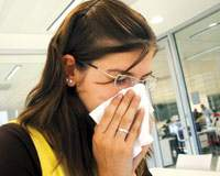 Soğuk algınlığından kurtulmak için önlemler
