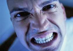 Stres uykuda diş gıcırdatma Nedeni