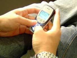 Kontör Dolandırıcılarına Karşı Emniyetten SMS ile uyarı