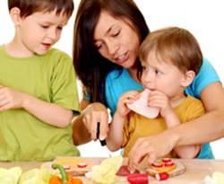 Çocuğunuzun sağlığı sizin elinizde