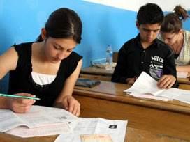 2013 Askeri Liseler Sınav Sonuçları Açıklandı
