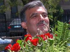ÖSS'de 'başı açık' koşulu Gül'ü bekliyor