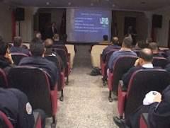 Rehber öğretmenlere, madde bağımlılığı semineri