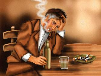 Alkole bağımlılığı yüzde 5 azaltan gen bulundu