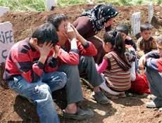Çocuklarda Ölüm ve Kavramı ve Yas
