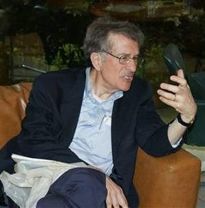 Prof. Dr. Howard Gardner Türkiyede