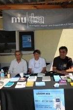 Almanyada Bağımlılar için Türkçe danışma hattı