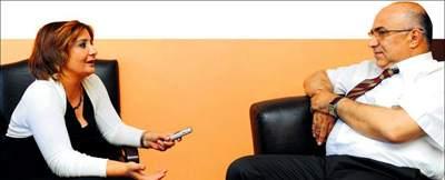 Prof. Dr. Arif Verimli İle Röportaj