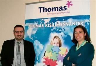 Thomas Kişilik Envanteri -RÖPORTAJ-