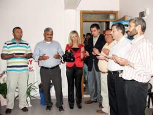 Akşehire ilk psikiyatri muayenehanesi açıldı