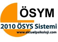 2010 LYS 5 Yabancı Dil Sınavı Soru ve Cevapları