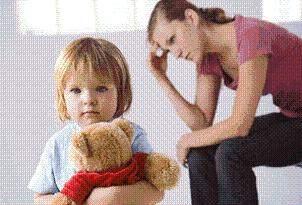 Süper Anneler Sendromuna Dikkat!!!