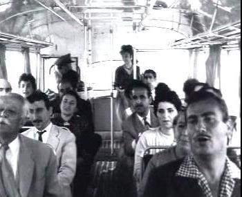 Otobüsteki Yeriniz Kişiliğinizi Yansıtıyor
