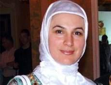 Türk kadının katil zanlısı yakalandı