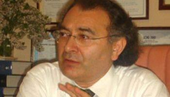 Prof. Nevzat Tarhan eşini kaybetti