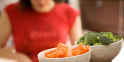 Sağlıklı Beslenerek Selülitleri Yenin!